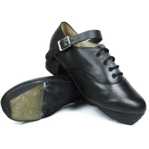 Ultra Flexi with Black Suede Sole